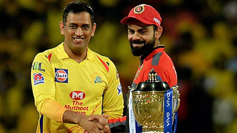 CSK lose but MS Dhoni scripts twin IPL records in RCB vs CSK clash