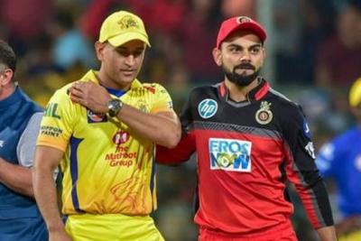 RCB win but Virat Kohli admits MS Dhoni gave massive scare