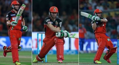 IPL 2018  RCB vs DD:Delhi lose by 6 wickets