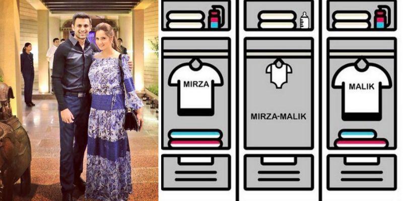 Twitter reaction on Sania Mirza's pregnancy 1 | News Track