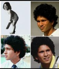 Sachin Tendulkar's throwback pictures collection leave fans nostalgia…pics inside