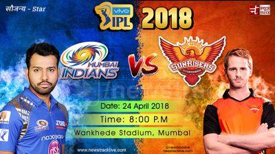 IPL 2018: The most impactful batsmen from SRH Vs MI
