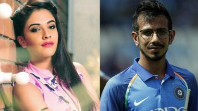 Chahal give big statement on his relationship with Tanishka