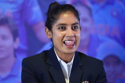 ICC asks Indian women's skipper Mithali Raj about bookies impact