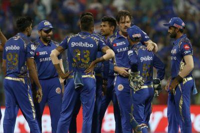 IPL 2018 Live SRH vs MI : MI crush SRH in first  10 overs