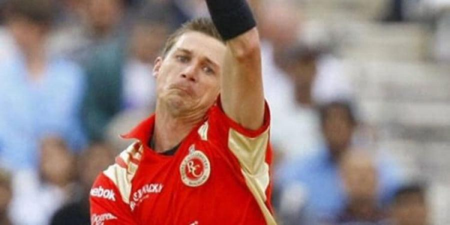 Dale Steyn ruled out of rest of IPL 2019 due to shoulder inflammation