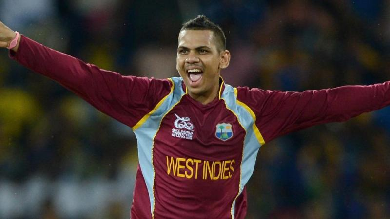 'Would have loved to play in World Cup: Sunil Narine
