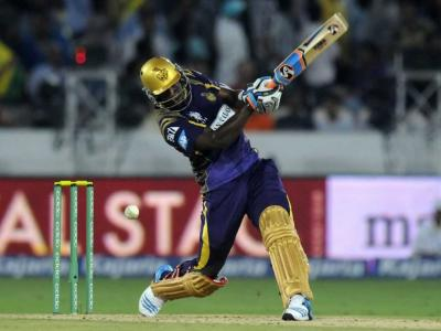 Andre Russell could bat higher in future matches: Jack Kallis