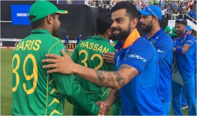 ICC WC 2019: India to battle against arch-rival Pakistan on June 16