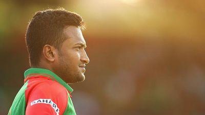 IPL 2018: Shakib Al Hasan picks 300 wickets in T20Is