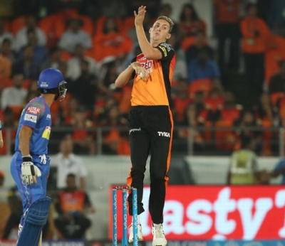 IPL 2018: Billy Stanlake to leave the tour with fractured finger