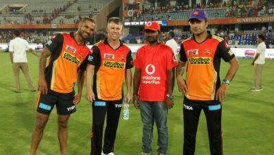 IPL 2018: SRH management create positivity, says Rashid Khan