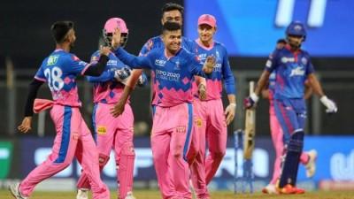 Rajasthan Royals blow Kolkata Knight Riders with comeback win
