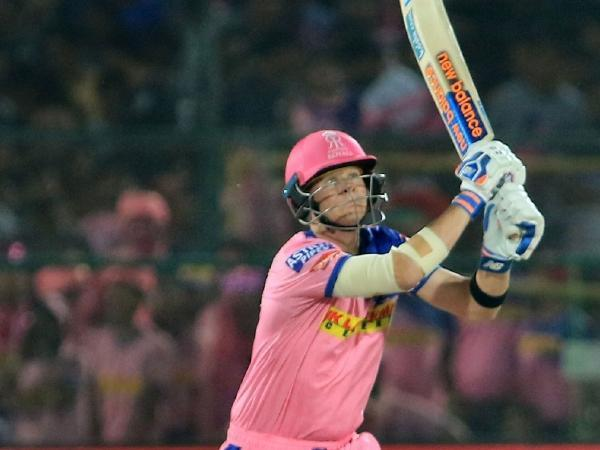Steve Smith achieves this milestone in IPL career