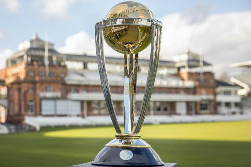 One Indian Umpire in list of 22 match officials for ICC World Cup 2019
