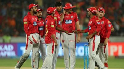 IPl 2018 Live KXIP vs SRH: During power play KXIP crushed early wickets of SRH