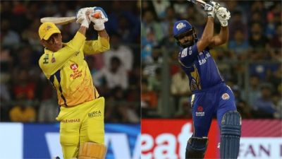 IPL 2018 Live CSK vs MI : Mumbai need 170 runs to win