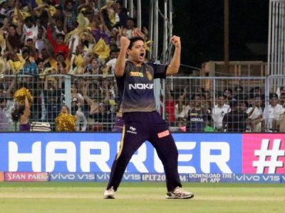 Piyush Chawla achieves this feat in IPL and Joins Malinga in the elite list