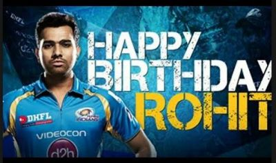 Birthday Special: Rohit Sharma turns 32 today, unknown facts about his career