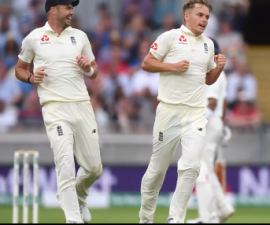 India vs England test series: England beat India by 31 runs