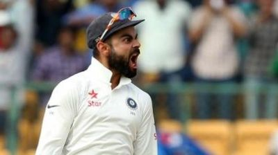India Vs England test series: Once again Indian Skipper is between England and Victory