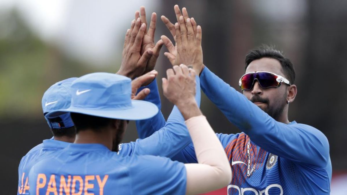 T20: India beat West Indies by 22 runs to seal series, got big success after 8 years