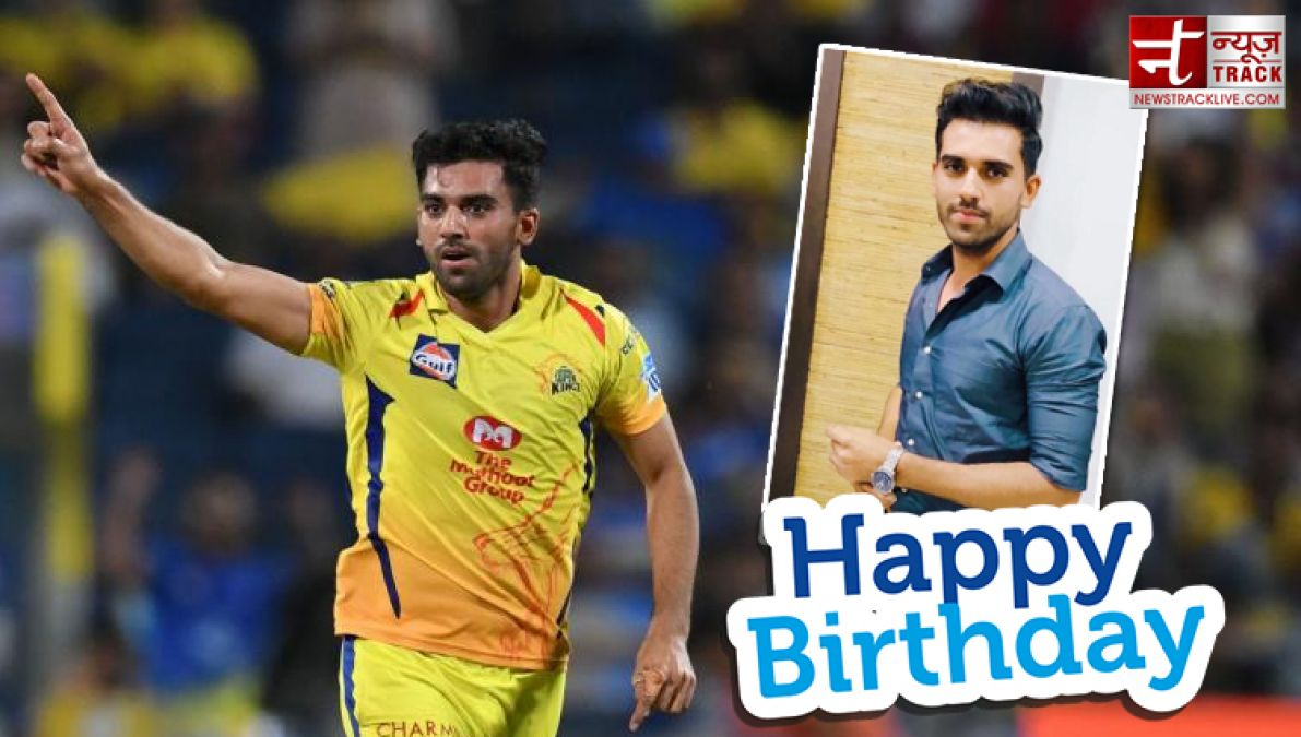 Birthday Special: This Pacer took 8 wickets and made the team all on 21 runs