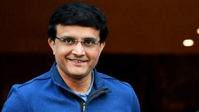 Kohli should give a consistent run to his batter: Saurav Ganguly