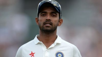 India vs England test series: Vice Captain  Rahane needs to show his potential