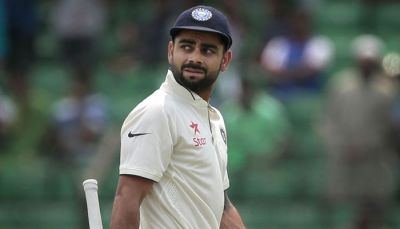 India vs England test series: Virat seeks the victory at unlucky Lord's