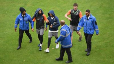 India vs England test series: Day 1 washes out due to incessant rain