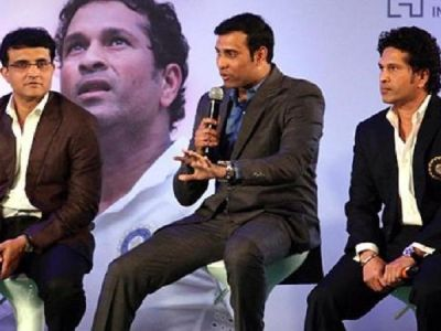 Sachin Tendulkar, Sourav Ganguly, VVS Laxman may  remove from Cricket Advisory Committee