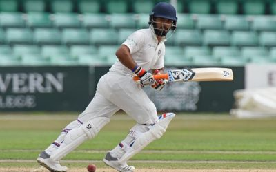 India vs England test series: Rishabh Pant to make debut in third test