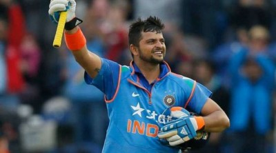 BCCI: Raina informed his decision a day after he made it public