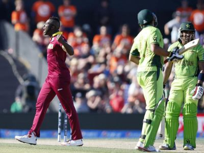 West Indies set to tour Pakistan in November for T20s