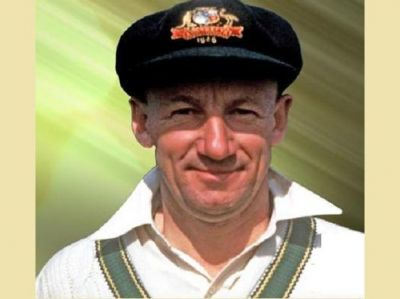 Google Doodle celebrates 110th birth anniversary of Don Bradman -the greatest cricketer of the century