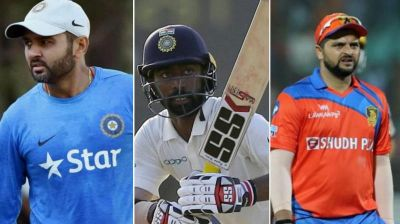 Mukund, Parthiv and Raina to lead Duleep Trophy teams