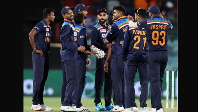 आखिरी वनडे मैच जीतकर भारत ने रखी लाज, सीरीज 2-1 से ऑस्ट्रेलिया के नाम