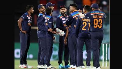 India Beat Australia In Close Game To Avoid Series Whitewash