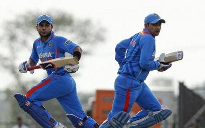 Viru praised Virat Kohli innings against Sri Lanka