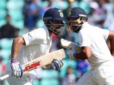 India vs Australia: India  announces 12-member squad for 1st Test