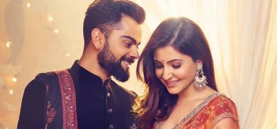 This twitter chat will force you to laugh: Virushka Wedding
