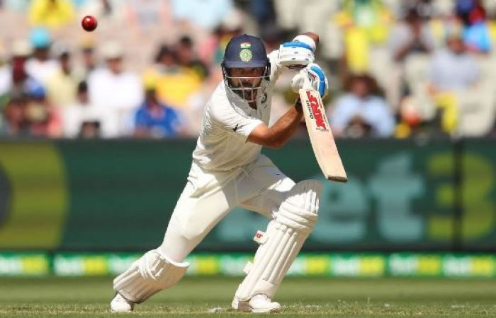 Virat Kohli surpasses Rahul Dravid' record to register most number of runs in a  year in overseas Tests