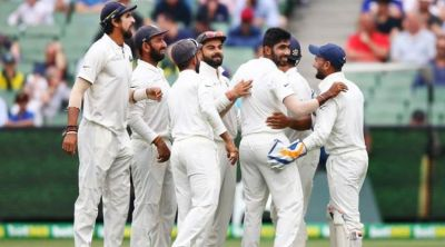 IND/ AUS TEST SERIES: INDIA scripts HISTORY, beat Australia by 131 runs