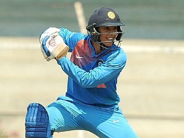 Smriti Mandhana named ICC Women's ODI Player of the Year, ICC Women's Cricketer of the Year