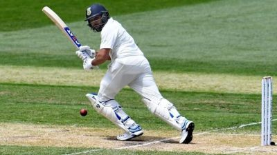 Dady Rohit Sharma to miss 4th Test, will join Virat Co.  before ODI series