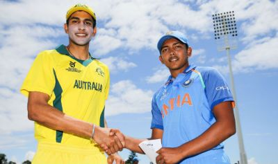 ICC World Cup under-19 Final Live: India lifts the under-19 world cup