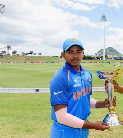 ICC World Cup under-19 Final Live: Twitter reacts after India lift under-19 WC