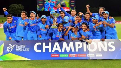 From PM to God of Cricket, everyone congrats Under 19 champion