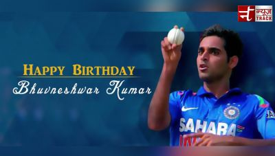 God of Cricket wish 'King og Swing' on his Birthday